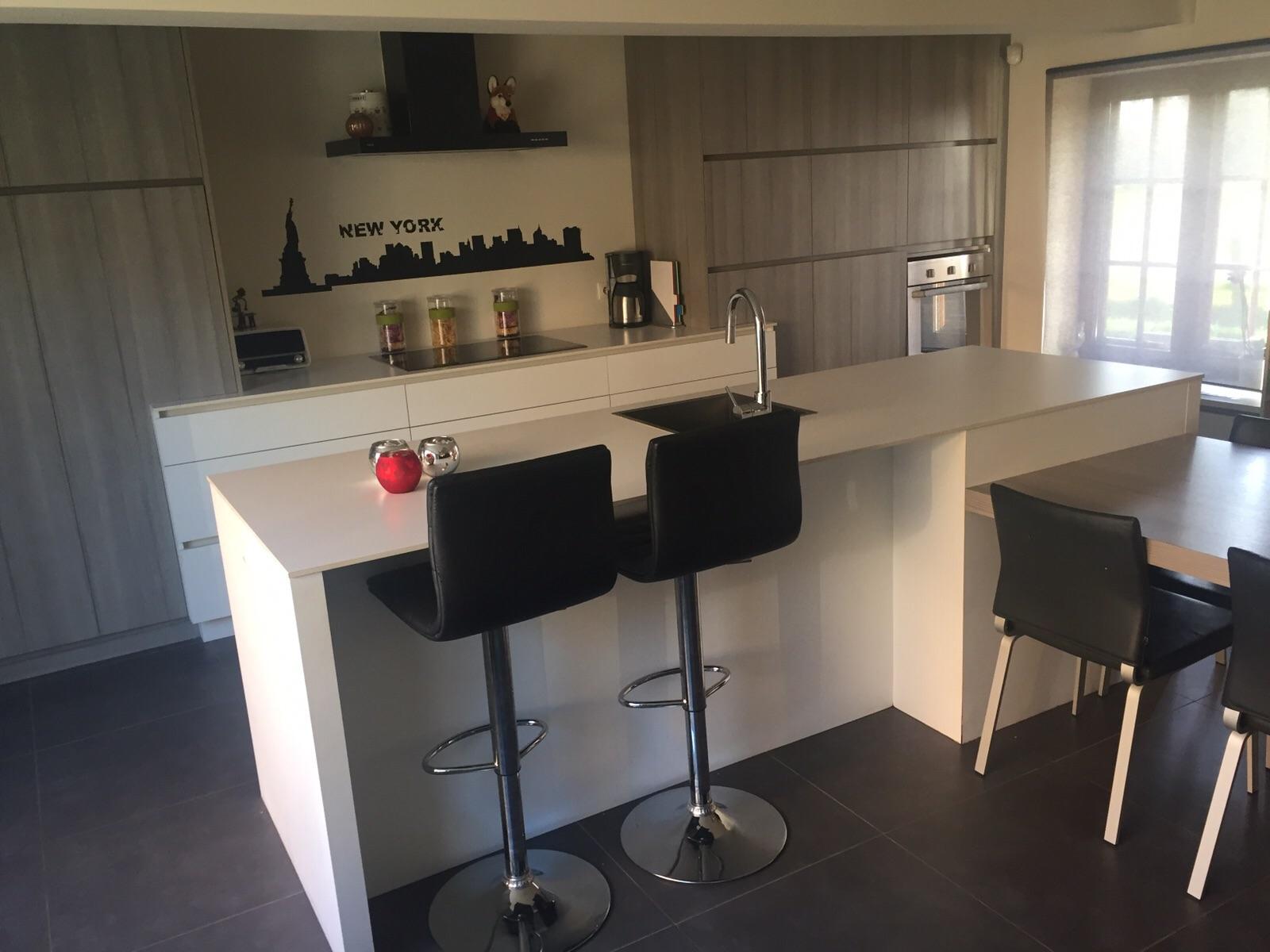 Keuken Design Moderne : Moderne keuken design by devos