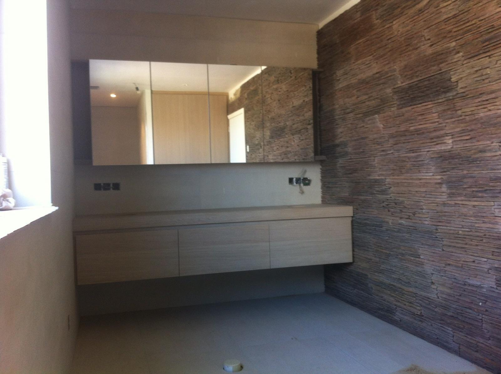Badkamermeubel design by devos - Moderne badkamer meubels ...